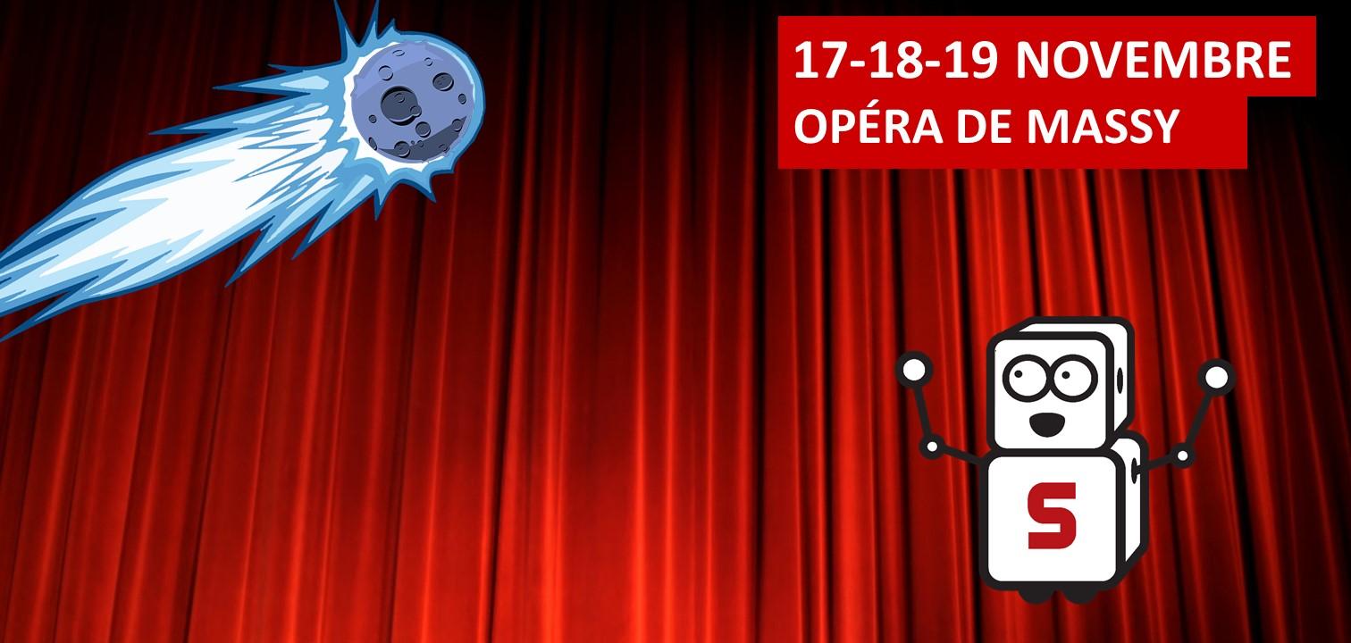 De la Science  à l'Opéra